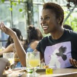 How the friendship in the HBO comedy Insecure is a response to reality TV