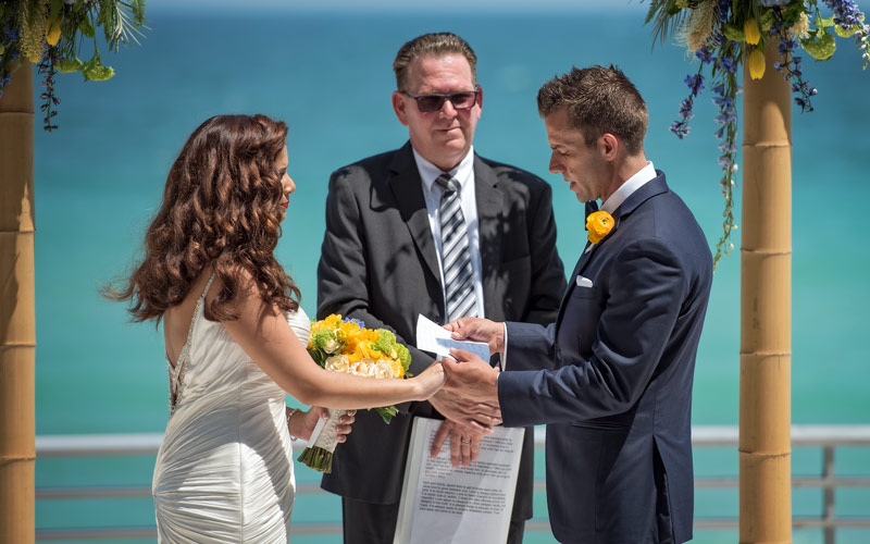 Sonia Granados and Nick Pendergrast wedding, Married at First Sight, MAFS