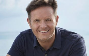 Mark Burnett (now) takes a strong anti-Donald Trump stand