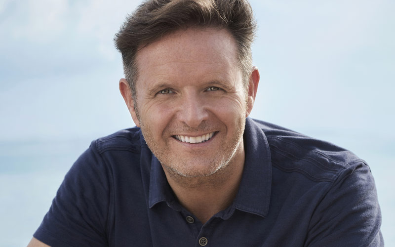 Mark Burnett, Fox, Coupled