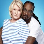 Martha & Snoop's Potluck Dinner Party previews its chaos and cameos
