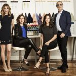 A review of Project Runway: Fashion Startup, Lifetime's version of Shark Tank