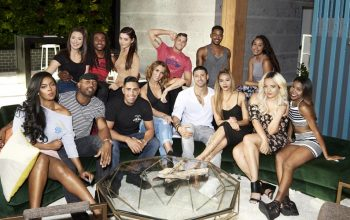 The Real World Seattle: Bad Blood cast