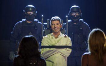 Simon Cowell, America's Got Talent season1 1