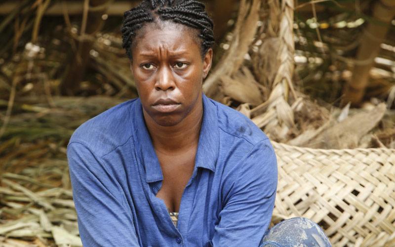Survivor, Ciandre CeCe Taylor
