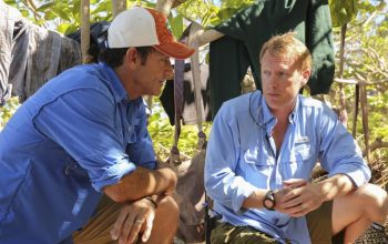 Survivor, Jeff Probst, Dr. Joe