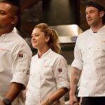 The chefs returning for Top Chef Charleston, which was not filmed in Charleston