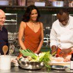 Top Chef Charleston is returnees versus newbies