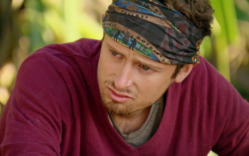 Adam Klein, Survivor Millennials vs. Gen X