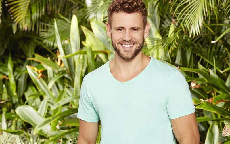 Nick Viall, The Bachelor season 21