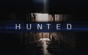CBS' new show Hunted will take over for Survivor in Jan. and Feb.