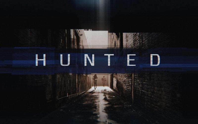 CBS Hunted