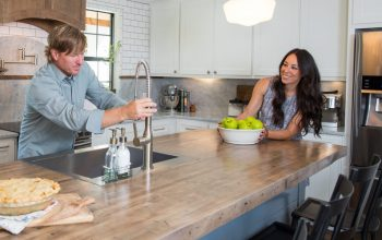 Fixer Upper fake, Chip and Joanna Gaines, Severns home