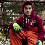 Deadliest Catch's Jake Harris attacked, robbed; suspects arrested