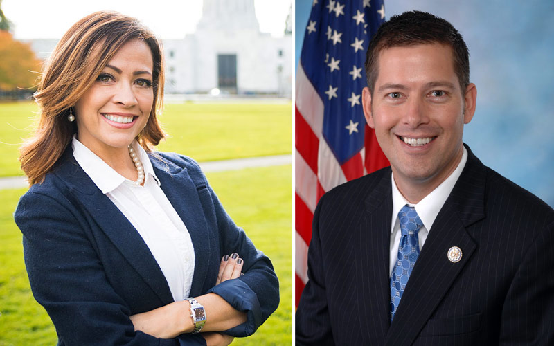 Laura Morett, Sean Duffy