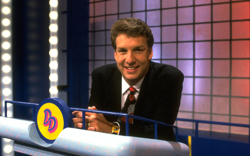 Marc Summers, Double Dare