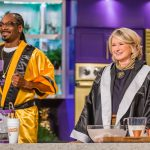 Review: Martha & Snoop's Potluck Dinner Party