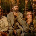 Survivor's Thanksgiving episodes delivered delicious drama