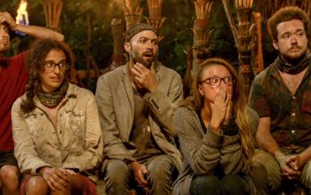 Survivor's Thanksgiving episodes delivered delicious drama