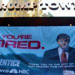 Apprentice editors covered for Donald Trump, and so did I