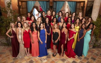 The Bachelor 21 cast, bachelorettes