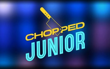 Chopped Junior, Food Network