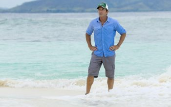 Jeff Probst, Fiji, Survivor Millennials vs. Gen X