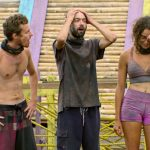 Survivor Millennials vs Gen X ends with highs and lows