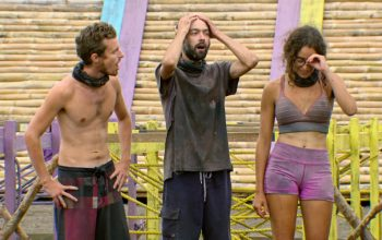 Survivor Millennials vs Gen X ends with highs and lows