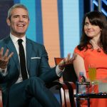 Will Real Housewives cast a lesbian? Andy Cohen fields, deflects Housewives questions