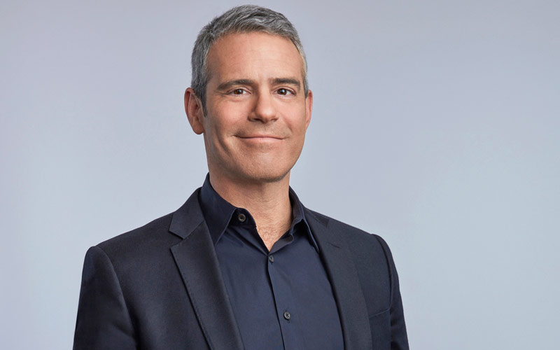 Andy Cohen, Love Connection, Fox