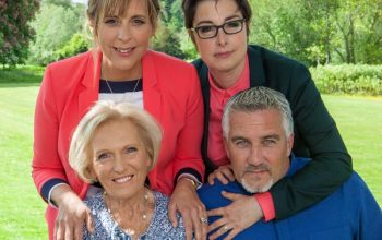 Great British Baking Show is returning to PBS—for two more seasons