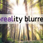 reality blurred's mission for 2017—and new logo