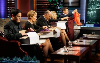 Shark Tank, episode 811