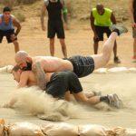 What Steve Austin's Broken Skull Challenge has in common with Top Shot, Survivor