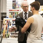 Why Tim Gunn would choose Project Runway Junior over the original