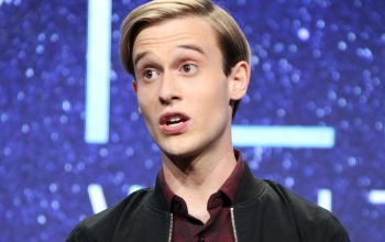 Tyler Henry, Hollywood Medium with Tyler Henry, E!