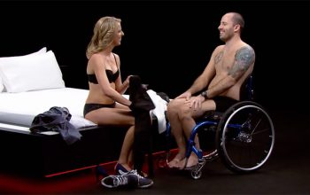 Undressed reality show, SBS, Australia