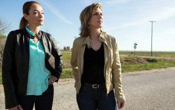 Cold Justice, Yolanda McClary, Kelly Siegler