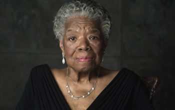 The life and lessons of Maya Angelou