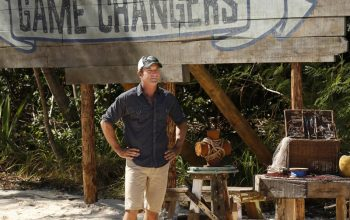 Survivor Game Changers, Jeff Probst