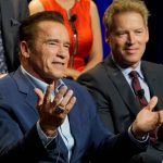 Schwarzenegger quits as Apprentice host, a job he was terrible at