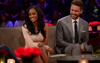 Bachelor Women Tell All, Rachel Lindsay, Nick Viall