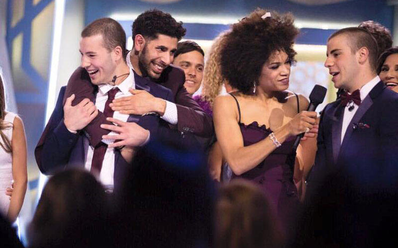 Big Brother Canada 4, winners Nick and Phil Paquette, Arisa Cox