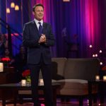 Why Chris Harrison keeps calling The Bachelor finale 'historic'