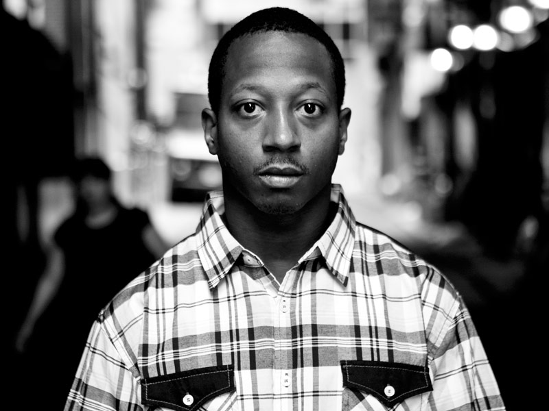 Kalief Browder, Time: The Kalief Browder Story
