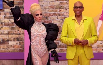 How the move to VH1 affected RuPaul's Drag Race ratings