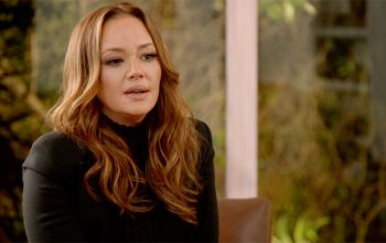 Leah Remini Scientology and the Aftermath, Old Habits Die Hard