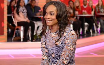 Rachel Lindsay, Good Morning America