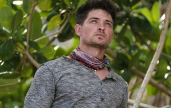Survivor Game Changers, Survivor Jackpot, Caleb Reynolds